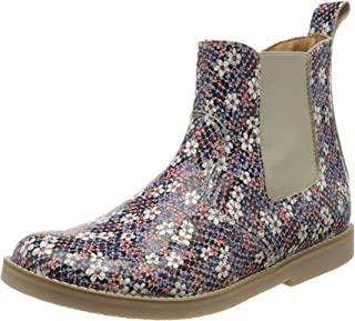 Froddo 女童 G3160117 Chelsea 靴子