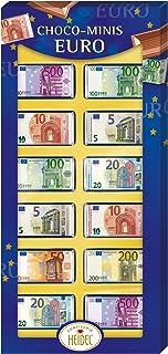 Heidel 12er Choco-Minis Euro, 6er Pack (6 x 36 g)