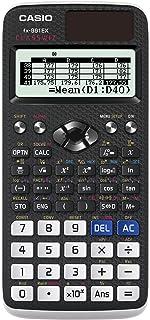 Casio FX - 991ex Advanced 科学计算器