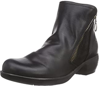 FLY LONDON MYLA 女 踝靴MELI  P143533