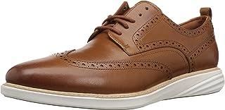 Cole Haan 男士 Grand Evolution 短翼牛津鞋