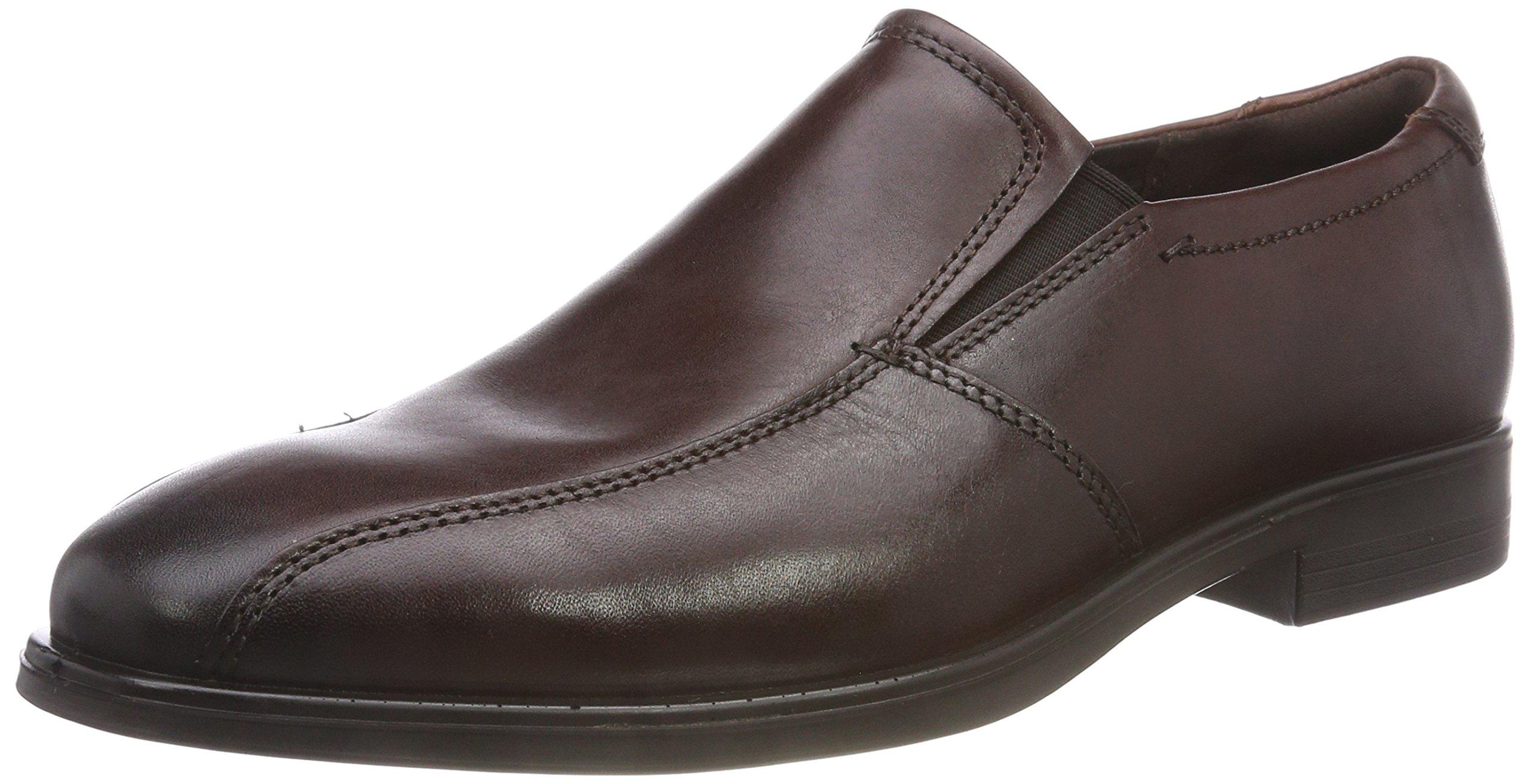 ECCO 男士 Melbourne 低帮拖鞋