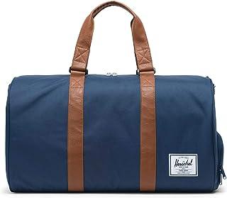 Herschel Supply Co.海军蓝/褐色均码10026-00007-OS