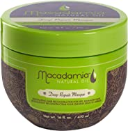 Macadamia Natural Oil 深层修复发膜,470毫升