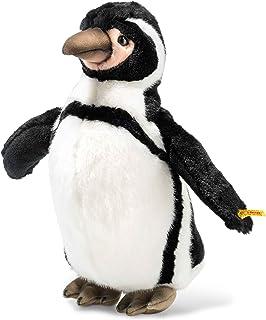 Steiff 057113 Hummi Humboldt 企鹅,黑色/白色