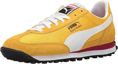 PUMA Easy Rider 时尚运动鞋 Solar Power-puma White 13