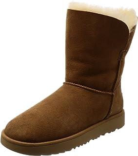靴子 Classic Cuff Short 1016418
