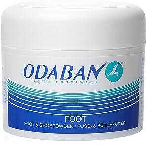 优得芬 Odaban Foot & Shoe Powder