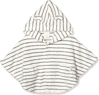 Gelato pique Kids&Baby] 平滑条纹baby雨披 PBNT202440