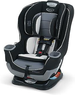 Graco 葛莱Extend2Fit可转换型汽车*座椅  Gotham