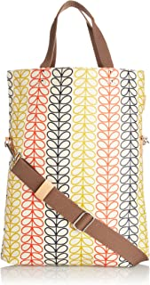 Orla Kiely 14SELIN137 Linear Stem 婴儿手提袋和尿布垫斜挎包