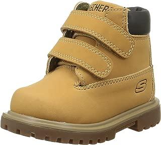 Skechers Mecca 沙漠男靴