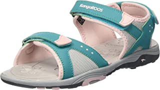 KangaROOS 中性成人 K-Belle 封闭凉鞋