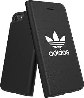 ADIDAS 原創基本款 FW18 白色/黑色兼容 iPhone 6 / 6S / 7/8