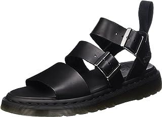 Dr. Marten's Shore Reinvented Gryphon,中性成人凉鞋