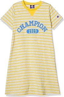 Champion 連衣裙 CE7363 女童