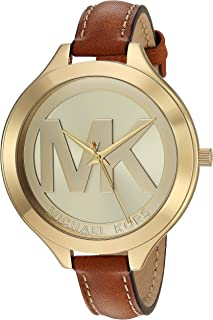 Michael Kors Watches Slim Runway Women's Watch