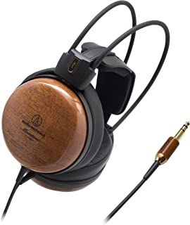 Audio-Technica铁三角 ATH-W1000Z 高保真耳机