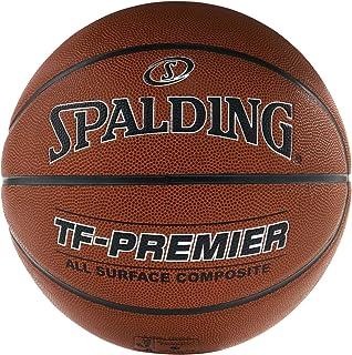 Spalding 斯伯丁 Premier 专业篮球,橙色