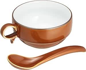 白山陶器 汤球 茶垫 450ml ama-529842