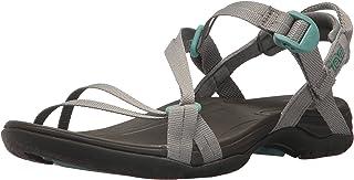 Teva 女士 W Sirra 运动凉鞋