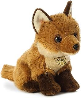 Aurora World Miyoni 狐狸毛绒玩具