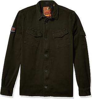Superdry Patch Patrol 长袖衬衫