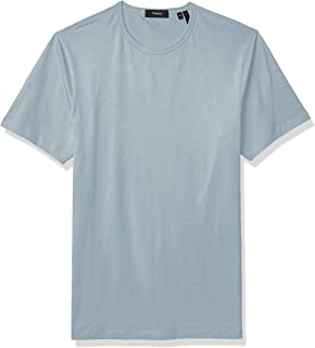 Theory 希尔瑞 男式光滑棉质,Precise T 恤