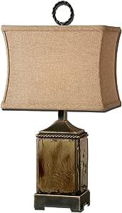 Uttermost 29728-1 Porano Lamp