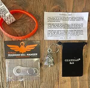 Guardian Bell MERMAID 整套套件 带/枪带