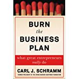 Burn the Business Plan: What Great Entrepreneurs Really Do (English Edition)