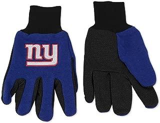 NFL 双色手套