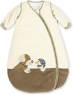 Sterntaler 幼兒睡袋,可拆卸袖子,熱調節