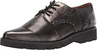 Franco Sarto 女士 Devoted 牛津平底鞋