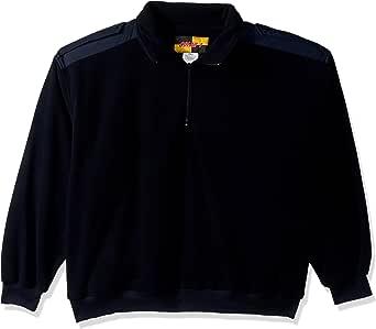Solar 1 Clothing Mens Fleece Pullover PS01