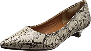 [ 网 ] AmiAmi 尖头低跟鞋浅口鞋