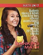 Banking Math (Math 24/7) (English Edition)