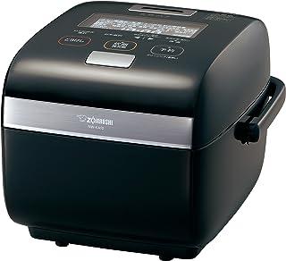 ZOJIRUSHI象印 电饭煲 5.5合(约0.92L) 压力IH型  炊煮 黑色 NW-KA10AM-BZ 需配变压器