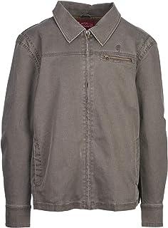 Browning 男式 Galway 夹克,黑橄榄色,加大号,A000275430105