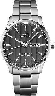 [MIDO]MIDO 手表MULTIFORT(多重字体) M0384311106100 男款 【正规进口商品】