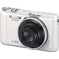 Casio 卡西欧 EX-ZR1500 高速数码相机 (白色)