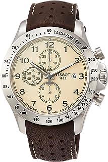 [天梭] 手表 T1064271626200 男士 正规进口商品 棕色