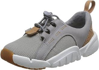 Clarks 女童 休闲运动鞋 Tri Weave. 26133135