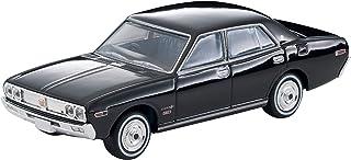 TOMICA Limited Vintage NEO 1/64 LV-N205b 日产 CDRY 2000GL 71年式 黑 (厂家初回限定生产) 成品