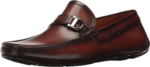 Magnanni Dallas 男士一腳蹬樂福鞋