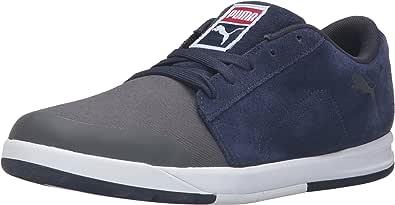 PUMA Men's Funist LO NU Fashion Sneaker