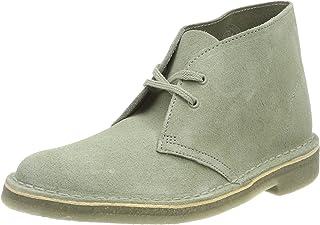 Clarks 女士 沙漠靴