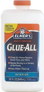 Elmer's E3850 Multi-Purpose Glue-All, 1 Quart