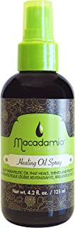 Macadamia 天然坚果油护理美发喷雾,125毫升