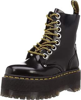 Martens 马丁 系带靴 JADON MAX 8孔
